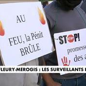 Fleury-Mérogis : négociations après le blocage de la prison