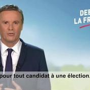 Présidentielle 2017: le clip de campagne de Nicolas Dupont-Aignan
