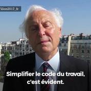 Le patron des boulangeries Paul apporte son soutien à Fillon et crée la polémique
