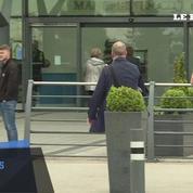 Attentat de Manchester: le stade Etihad utilisé comme structure d'accueil