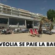 Veolia se paie La Baule