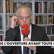 Frédéric Mitterrand : « Moi j'étais une prise de guerre »