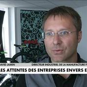 Emmanuel Macron : ce que les PME attendent du nouveau président