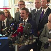 Baroin et Juppé s'expriment sur les ministres de droite du gouvernement Philippe
