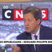 Georges Fenech : Je ne suis pas pour le tourisme électoral