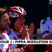 Pippa Middleton se marie avec James Matthews