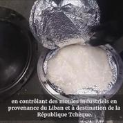Première saisie en France de captagon, la «drogue des jihadistes»