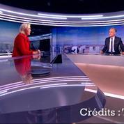 Marine Le Pen sera candidate dans le Pas-de-Calais pour les législatives