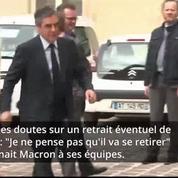 5 moments forts du documentaire sur Emmanuel Macron