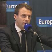 En cas de victoire, Emmanuel Macron a déjà choisi son Premier ministre