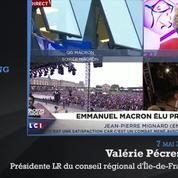 Emmanuel Macron président : la droite et la gauche pensent déjà aux législatives