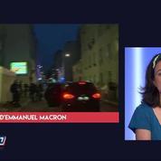 «On va très vite savoir si Emmanuel Macron est acteur d'une recomposition»