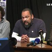 Législatives : Dieudonné officialise sa candidature contre Manuel Valls