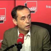 Robert Ménard a trouvé Marine Le Pen