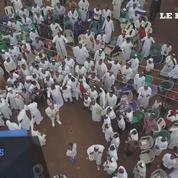 Nigeria : célébration du Shabbat dans la région du Biafra