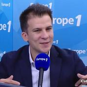 Gaspar Gantzer ne sera pas candidat aux législatives