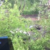 Une violente tempête fait 13 morts à Moscou