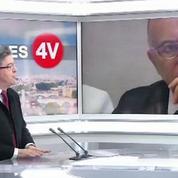 Mort de Rémi Fraisse : Mélenchon refuse de s'excuser auprès de Cazeneuve