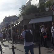 Cannes : En voiture avec...Stefano Accorsi
