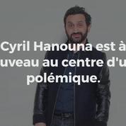 Les annonceurs lâchent Cyril Hanouna après une séquence jugée homophobe