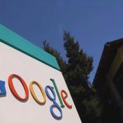 Google stoppe une campagne de phishing