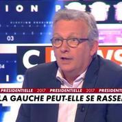 Pierre Laurent : Un nouveau nom pour le PCF ? J?annoncerais des choses nouvelles dans les prochaines semaines