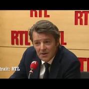 François Baroin: la campagne des législatives sera pour les Républicains