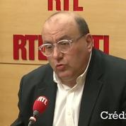 Pour Julien Dray, le PS devra «faire le point» après les législatives