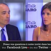 Jean-François Copé: «Pas d'élection interne, mais une direction collégiale»