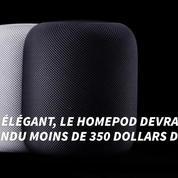 HomePod: Apple veut avoir le dernier mot à la maison