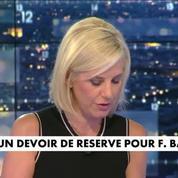 Corinne Lepage : Choquant, détestable, F. Bayrou a outé quelqu?un !