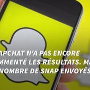 Les Sotories d'Instagram continuent de dominer Snapchat