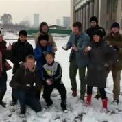 L'étudiant américain libéré de Pyongyang toujours dans le coma
