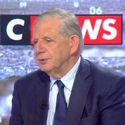 Jacques Mézard : E. Macron a constitué un gouvernement dont l?équilibre est un atout