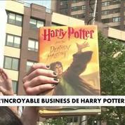 Harry Potter fête ses 20 ans !