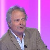 Franz-Olivier Giesbert : «J'écris des chefs-d'oeuvre, je publie des bouses !»