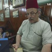 À Damas, des contes pour oublier la guerre