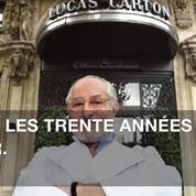 Mort du chef Alain Senderens