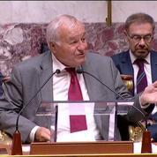 François de Rugy élu président de l'Assemblée nationale
