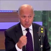 Laurent Fabius sur le retrait des Etats-Unis : « Il faut répondre par une mobilisation mondiale »