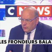 Julien Dray sur le second tour des législatives : Je suis pour le rassemblement de la gauche mais il faut une réciprocité
