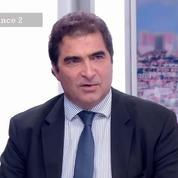 Christian Jacob : «Qui était le ministre de l'économie il y a dix mois ?»