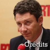 Benjamin Griveaux : «On ne va pas vous faire le coup de l'héritage»