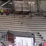 U Arena : la plus grande salle de spectacle d'Europe (exclu vidéo)