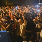 Maroc : manifestation dans le nord du pays