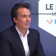 Le Buzz Média : Yannick Bolloré