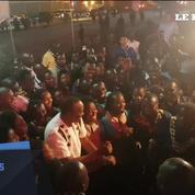 Le Kenya inaugure son