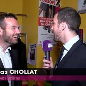 Mister People aux Trophées de la comédie musicale (exclu vidéo)