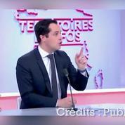 Nicolas Bay (FN) : «Le partenariat avec Nicolas Dupont-Aignan continue»