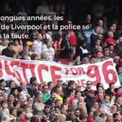 Retour sur le drame de Hillsborough